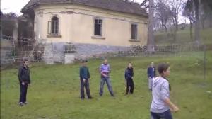 Competiții școlare – Fileu de volei