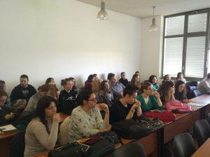 Seminarii finale la universități